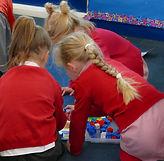 Stirches Primary School primary 2