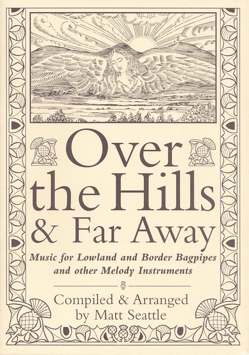Over the Hills & Far Away