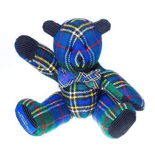 """""""Teri"""" the Teddy Bear"""