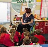 Stirches Primary School primary 3 & 4