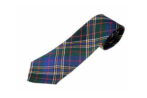 Men's Pure Wool Neck Tie
