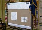 Stirches Primary School smart board