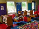 Stirches Primary School library