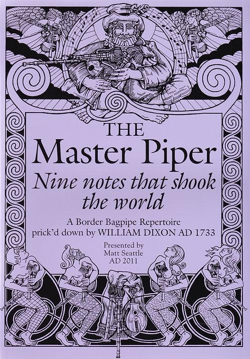 The Master Piper, New Edition