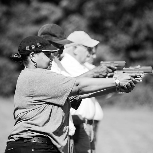 Realtor Multi-State Concealed Carry training