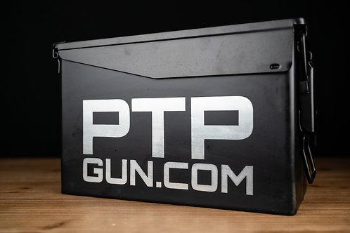 PTPGun.com Ammo Can