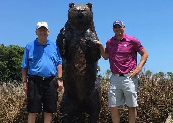 Bear Trap Week