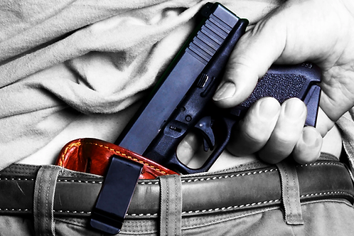 DC/MD Concealed Carry Renewal