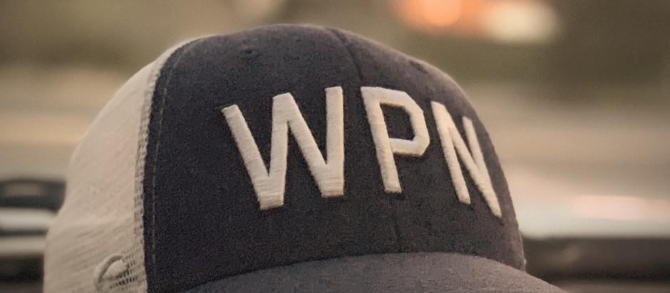 WPN Re-Launch December 1st