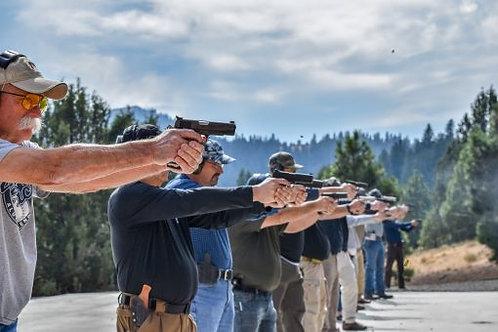 Handgun 1