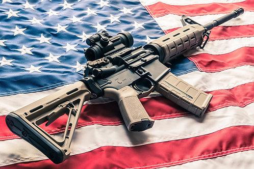 Basic Carbine/Rifle Class