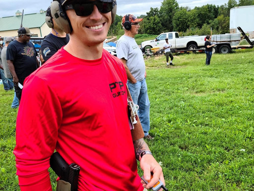 Rate Your Shooting Instructor, Reid Colomo