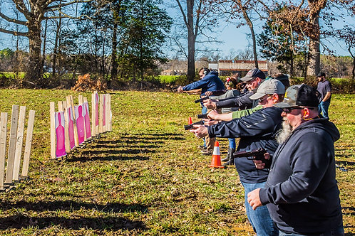 ONE STOP SHOP D.C./Maryland/ Multi-State Concealed Carry training