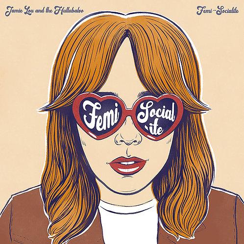 Femi-Socialite CD