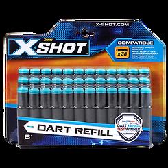 X-SHOT 엑셀 리필36 팩.png