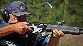 Warkworth Shotgun Match
