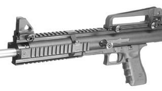 Free Entry - Kaimai Pistol Carbine Shoot