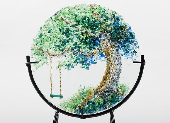 "8"" 10"" 12"" Tree of Life - Summer Swing"