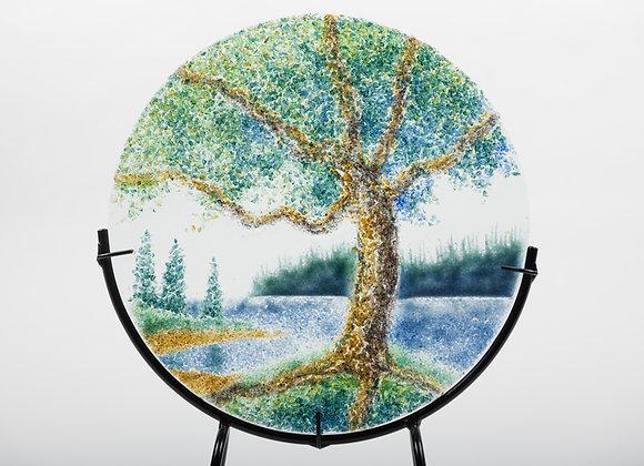 """8"""" 10"""" 12"""" Tree of Life  - Mira Bay"""