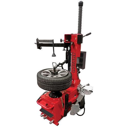 Tire Changer – R247D| Swingarm Center Lock Tire Changer