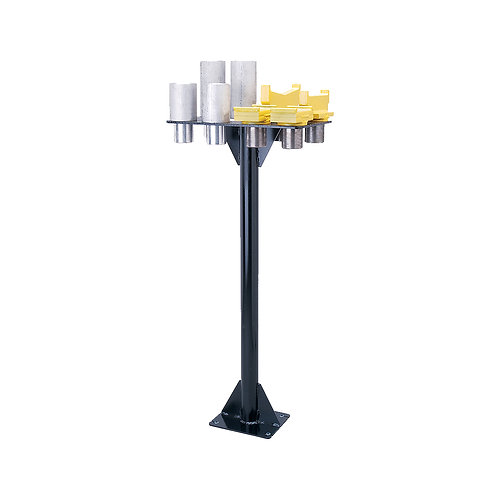 FD2361BK – Universal Adapter Stand