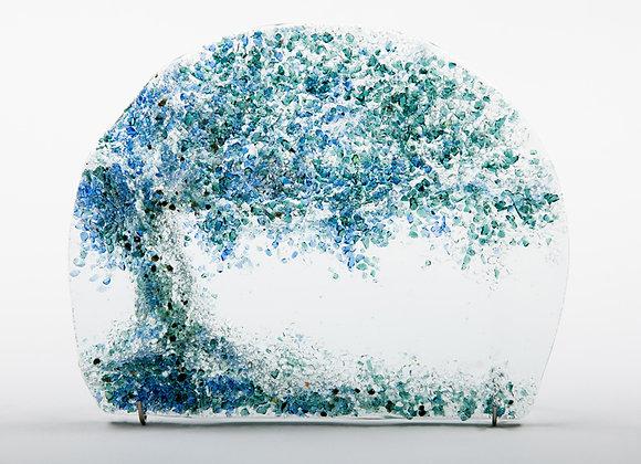 """7"""" Diameter Spring Tree of Life"""