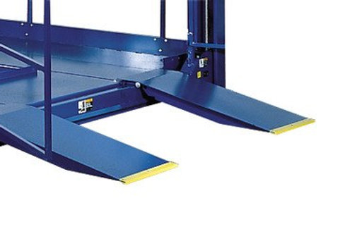 FC5781-8 – Drive Through Extended Ramps