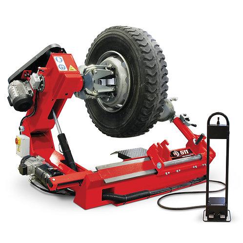 Tire Changer – R511 | Heavy Duty Truck Tire Changer