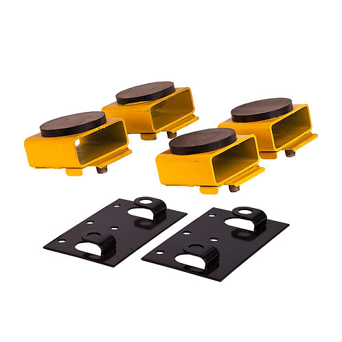 FJ6139BK – Pad Adapter Kit