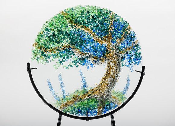 """8"""" 10"""" 12"""" Tree of Life - Gentle Summers Breeze"""