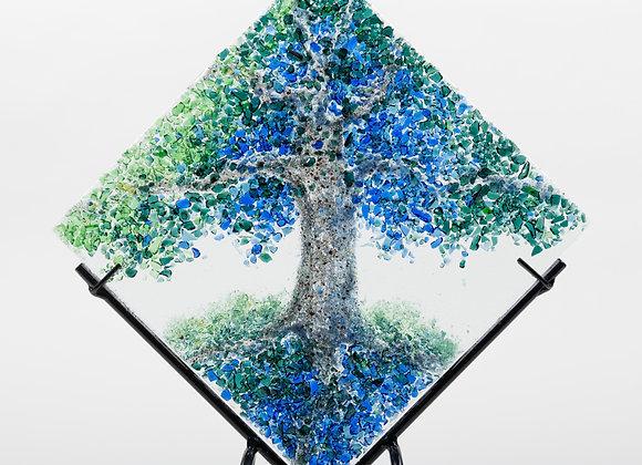 """Spring Tree of Life - Diamond - 8"""""""