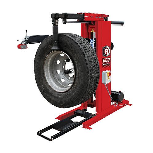 Tire Changer – R560 | Roadside & Workshop Tire Changer