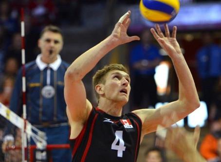 Josh Howatson (MVB | Student-athlete)