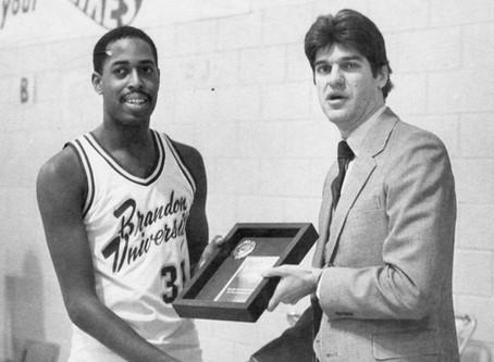 Jerry Hemmings (MBB | Coach)