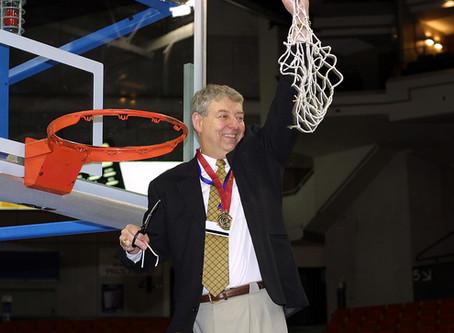 Don Horwood (MBB | Coach)