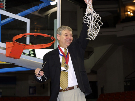 Don Horwood (MBB | Coach)