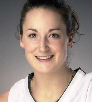 Cymone Bouchard (WBB | Student-athlete)
