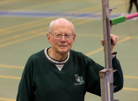 Lyle Sanderson (T&F | Coach)