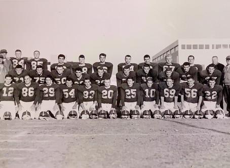 Manitoba Bisons 1968-70 (FB | Team)