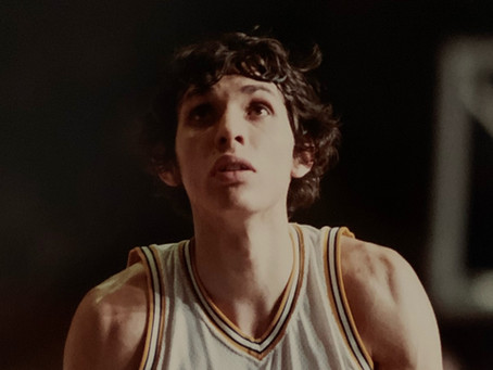 Eli Pasquale (MBB | Student-athlete)