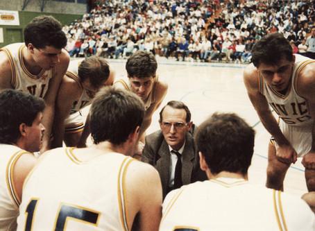 Ken Shields (MBB | Coach)