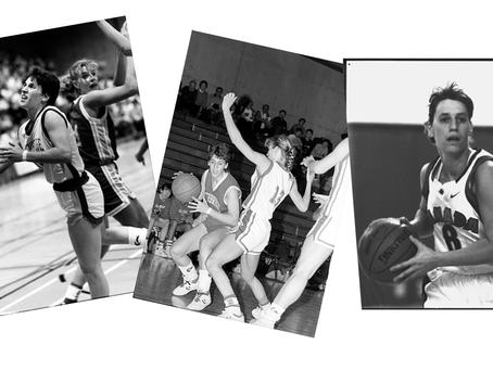 Shawna (Molcak) Kolaczek (WBB | Student-athlete)