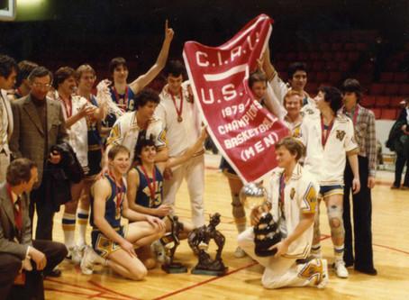 Victoria Vikes 1979-86 (MBB | Team)