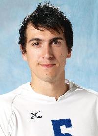 Paul Sanderson (MVB | Student-athlete)