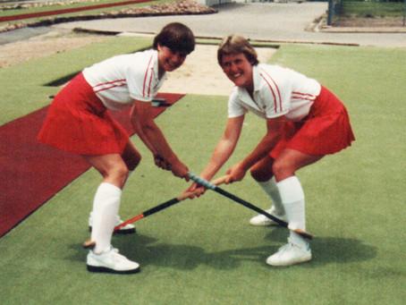 Nancy Mollenhauer (FH   Student-athlete)