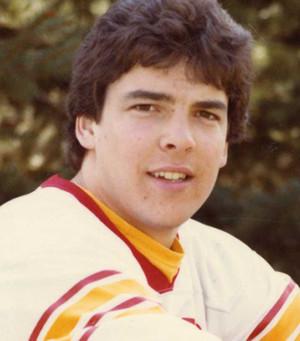 Greg Vavra (FB | Student-athlete)
