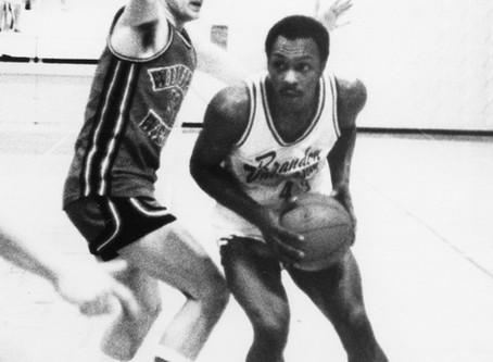 John Carson (MBB   Student-athlete)