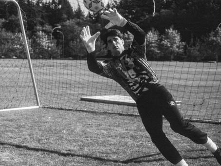 Pat Onstad (MSOC | Student-athlete)