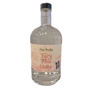 Newy Marshmallow Fairy Floss Vodka 700ml