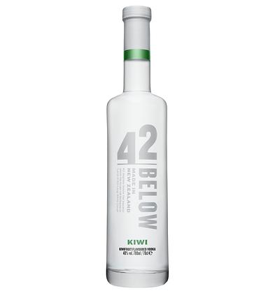 42 Below Vodka Kiwi 700ml